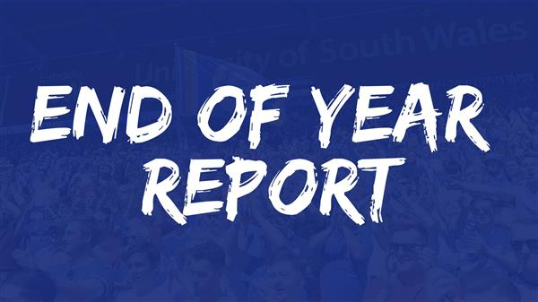 2017-18 End of the Year Report