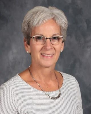 Mrs. Sharon Zwanzig- Administrative Assistant