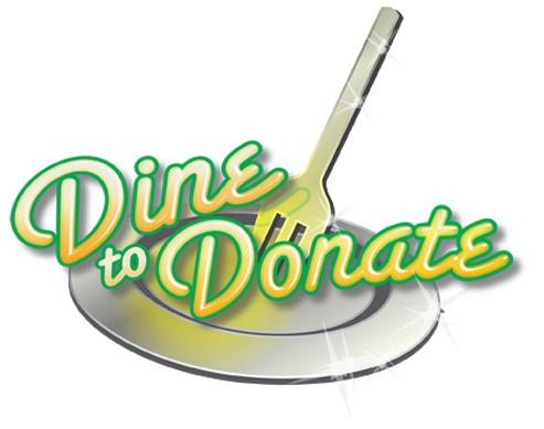 Upcoming Dine to Donate Events - February - Chipotle Mexican Grill