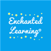 enchanted learning with stars