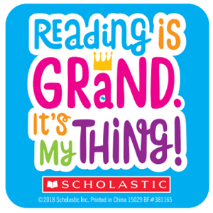 Reading is Grand